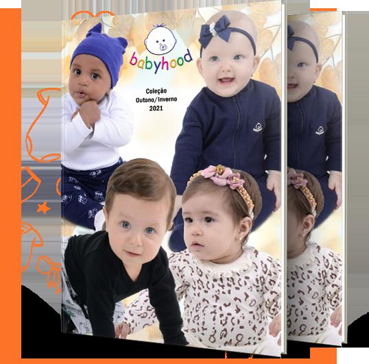 Babyhood - Catálogo